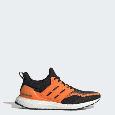 Sapatos Ultraboost DNA x Juventus Preto Running