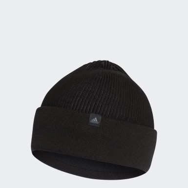 черный Шапка-бини ID Climaheat