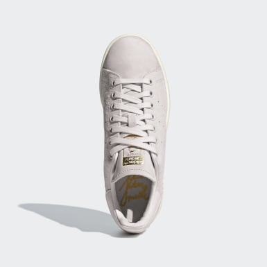 Women Originals Pink Stan Smith Shoes