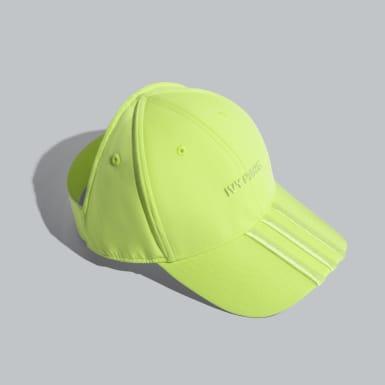 Originals สีเหลือง IVP Backlss Cap