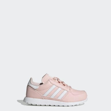 Scarpe Forest Grove Rosa Ragazza Originals