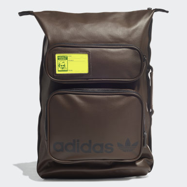 Originals Green Stan Backpack