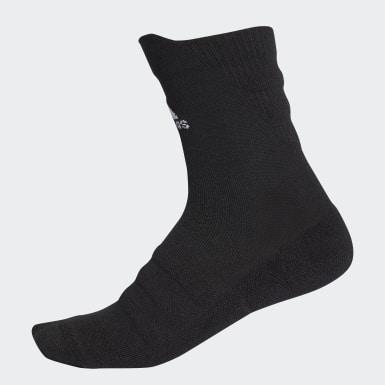 Alphaskin Lightweight Cushioning Crew Socken