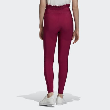 Legging Bordeaux Femmes Originals