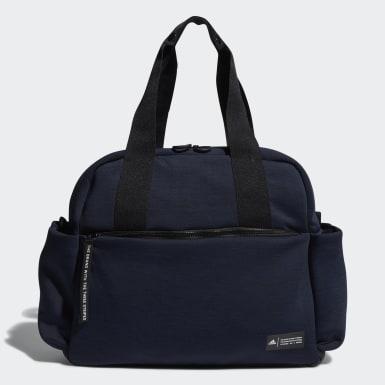 Women's Training Blue Sport 2 Street Premium Tote Bag