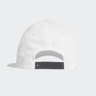 Cappellino Daily Bianco Tennis