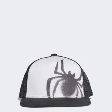 Boné Marvel Homem-Aranha