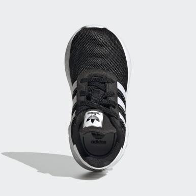 Sapatos LA Trainer Lite Preto Criança Originals