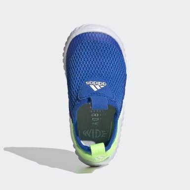 Kids Running Blue RapidaZen SUMMER.RDY Shoes