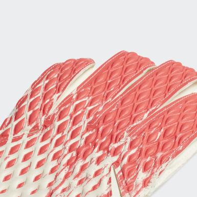 Voetbal Wit Predator 20 Match Handschoenen