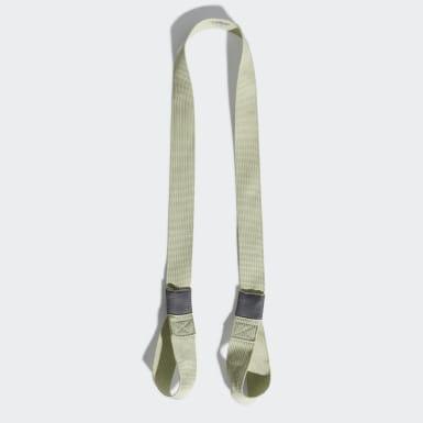 Yoga Grön Carry Strap