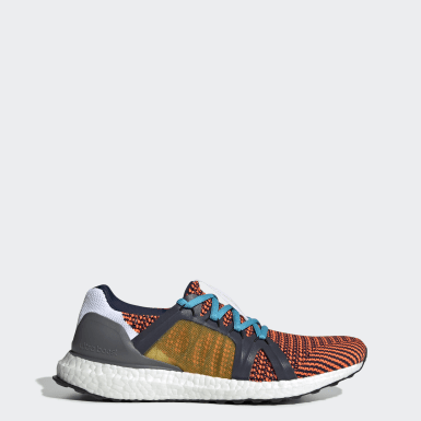 Women's adidas by Stella McCartney Blue Ultraboost Shoes