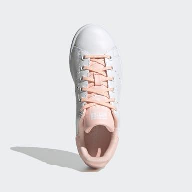 Børn Originals Hvid Stan Smith sko
