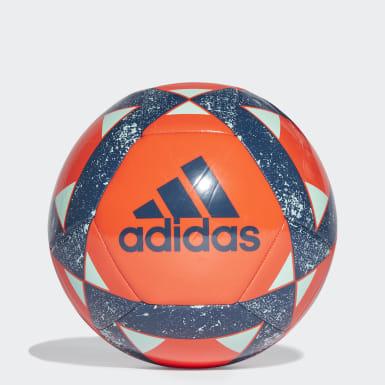 Erkek Futbol Turuncu Starlancer Top
