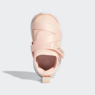 розовый Кроссовки для бега FortaRun