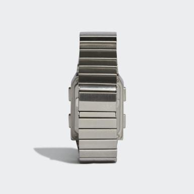 Originals zilver Archive_M3 Horloge