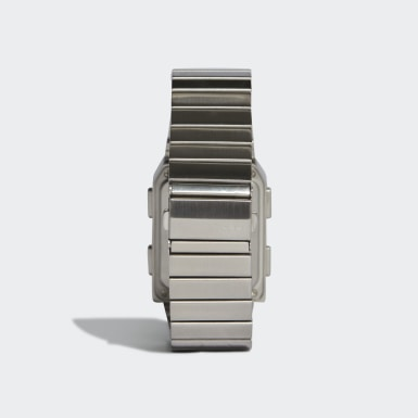 Reloj Archive_M3 Plateado Originals