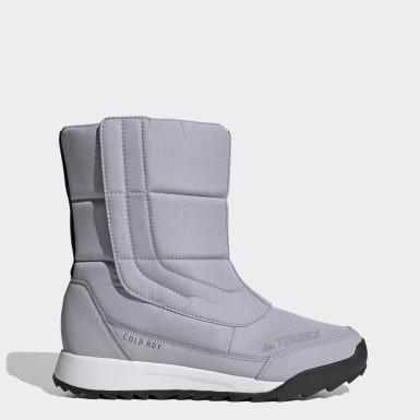 TERREX Grå Terrex Choleah COLD.RDY støvler