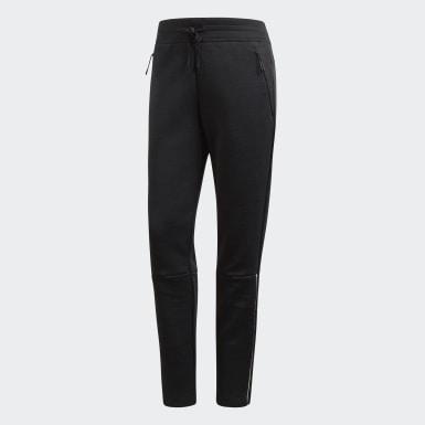 Pantalón adidas Z.N.E. Negro Mujer Athletics