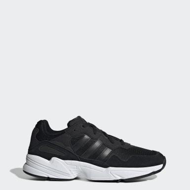 Sapatos Yung-96 Preto Homem Originals
