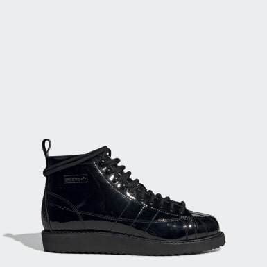 128bc5a043 Women - Black - High Tops - Shoes - Sale | adidas US