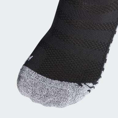Training Siyah Alphaskin Traxion Ultralight Bilekli Çorap