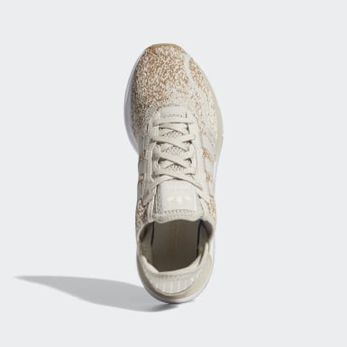 Men's Originals Beige Swift Run X Shoes