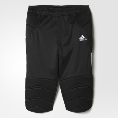 Tierro 13 Goalkeeper Three-Quarter Pants