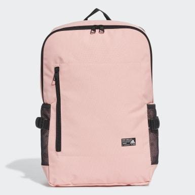 розовый Рюкзак Classic Boxy