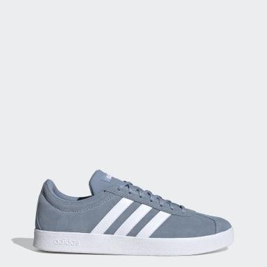 Sapatos VL Court 2.0 Azul Mulher Lifestyle