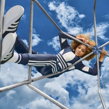 Kinderen Originals Blauw SST Trainingsbroek