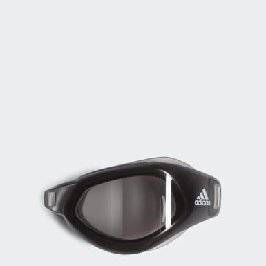 Plavání šedá Levé brýlové čočky Persistar Fit Optical