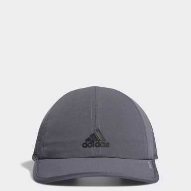 Kids Training Grey Superlite Hat