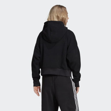 Women's Originals Black R.Y.V. Hoodie