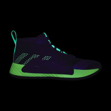 Chaussure Dame 5 Star Wars Lightsaber Green noir Hommes Basketball