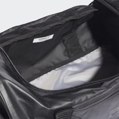 Originals Black Gear Duffle Bag