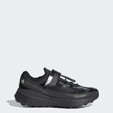 Scarpe adidas by Stella McCartney Outdoor Boost RAIN.RDY Nero Donna adidas by Stella McCartney