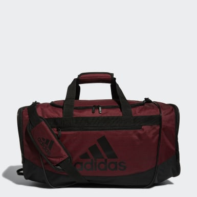 Training Red Defender 3 Duffel Bag Medium