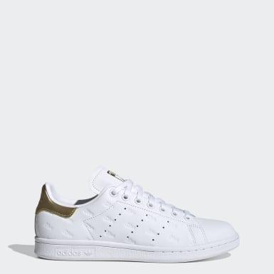 Kvinder Originals Hvid Stan Smith sko