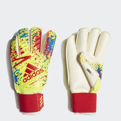 Classic Pro Gun Cut Gloves