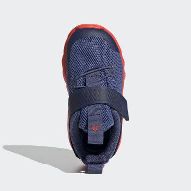 Kinderen Hardlopen Blauw RapidaFlex Schoenen