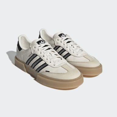 Originals Hvid OAMC Type O-8 sko