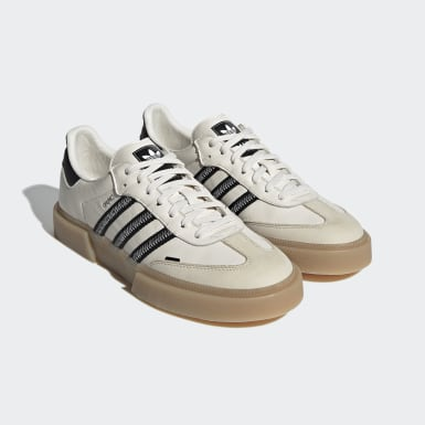 Sapatos OAMC Type O-8 Branco Originals