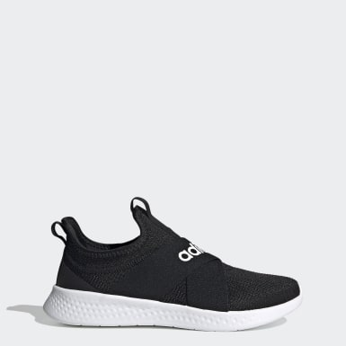 Women Essentials Black Puremotion Adapt Shoes