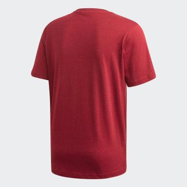Kinderen Voetbal Rood FC Bayern München UCL Winner T-shirt