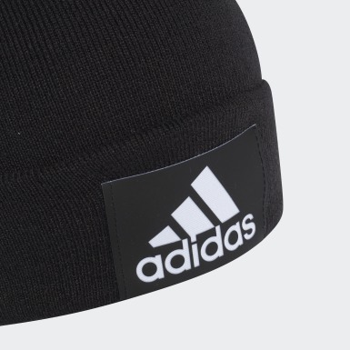 Gorro Logo Preto Training