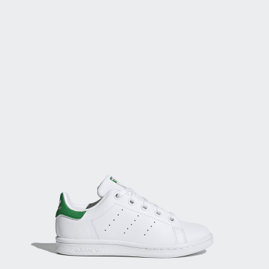 Tênis Stan Smith (UNISEX) Branco Kids Originals