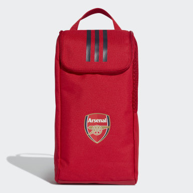 Arsenal Shoe Bag