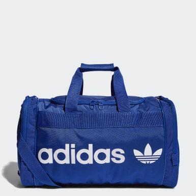 Originals Blue Santiago 2 Duffel Bag