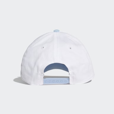 Graphic Cap Bialy